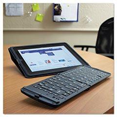 ** Bluetooth Mobile Folding Keyboard 2, Black **