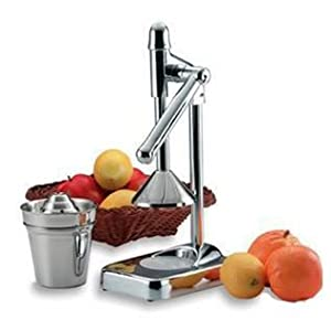 alpine cuisine manual lever press citrus