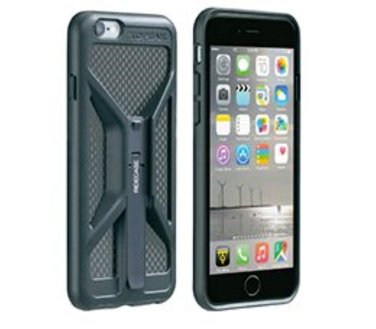 [해외] BAG32500 TOPEAK 라이드 케이스 단체 iPhone6/6S용 블랙