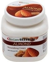 BioCare Almond Cream, 500ml