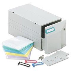 * CD/DVD Storage Drawer, Holds 150 Disks