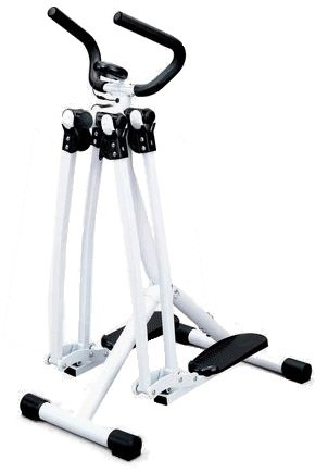 Carl Lewis Cross Trainers Elliptical Cross