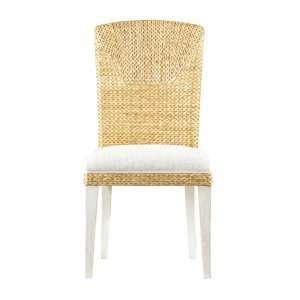 Stanley Furniture 062-A1-63 Coastal Living Waters Edge Woven Side front-184152