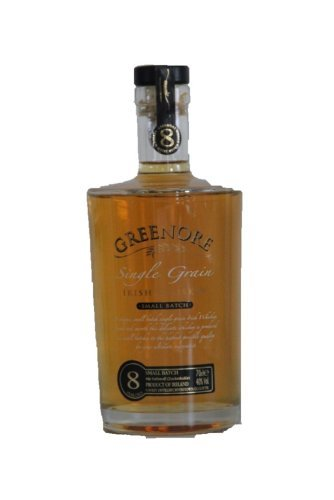 Greenore 8-Year-Old Single Grain Whiskey 70 cl