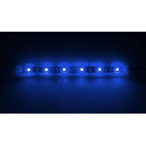 Bitfenix Alchemy Aqua 20Cm Led Strips (Blue) (Bfa-Aal-20Bk6-Rp)