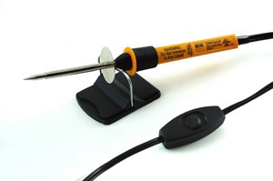 20 Watt Miniature Electric Corded Soldering Iron