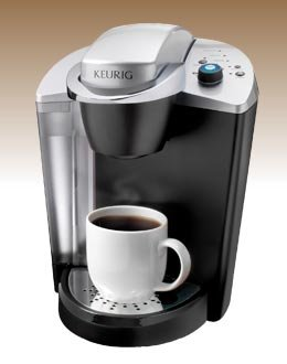 Check Out This Keurig B145 OfficePRO Brewing System with Bonus K-Cup Portion Trial Pack