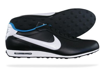 Nike Air Match Womens Running sneakers / Shoes – Black