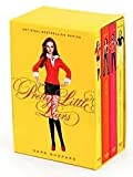 Pretty Little Liars Box Set, Books 1-4