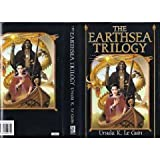 The Earthsea Trilogy: A Wizard of Earthsea; The Tombs of Atuan; The Farthest Shore ~ Ursula K. Le Guin
