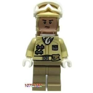 HOTH REBEL TROOPER - LEGO Star Wars Minifigure