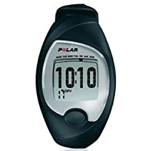 Polar FS2C Heart Rate Monitor