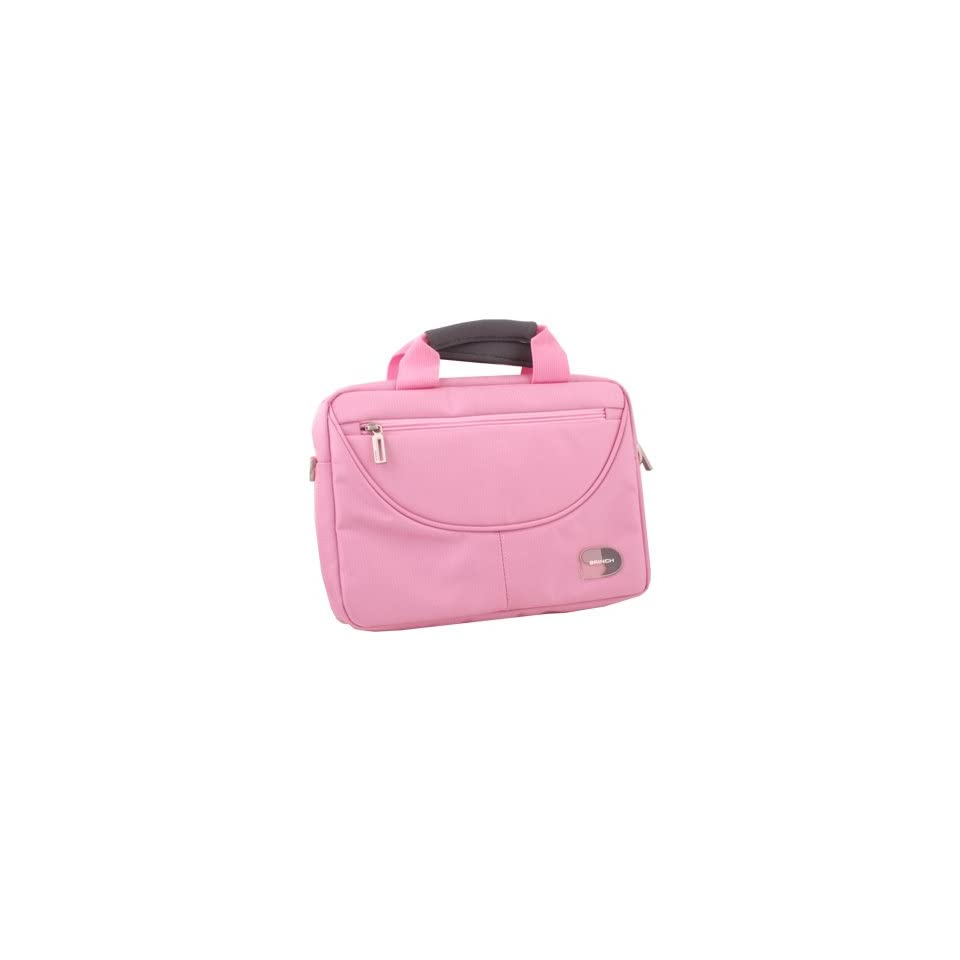 Pink Laptop Carry Netbook Case Bag Cover For 10 10.1 Samsung P7510 P7100