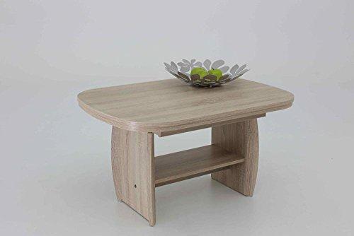 Couchtisch-in-Sonoma-Eiche-Nachbildung-mit-Ablageboden-hhenverstellbaren-Gestell-und-beidseitig-ausziehbarer-Tischplatte-Mae-90-14252-6268-cm