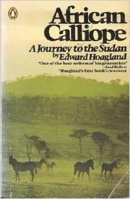 African Calliope: A Journey to the Sudan (Travel Library)