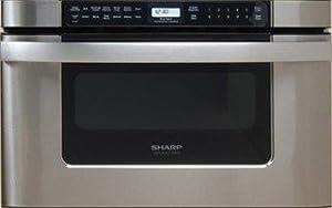 Sharp KB6524P 24 Microwave Drawer Oven