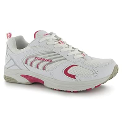 Donnay Shoes Review