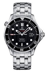 OMEGA SEAMASTER MIDSIZE 300M WATCH 212.30.36.20.01.001 Wrist Watch (Wristwatch)