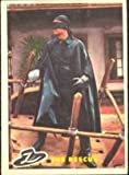 1958 Topps Zorro by Disney (Non-Sports) Card# 30 the rescue Ex Condition