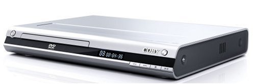 Coby DVD-536 5.1 Channel DVD Player with Progressive Scan