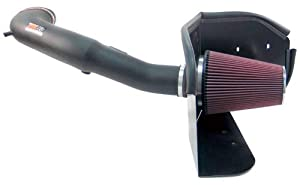 K&N 57-2567 FIPK Performance Air Intake System