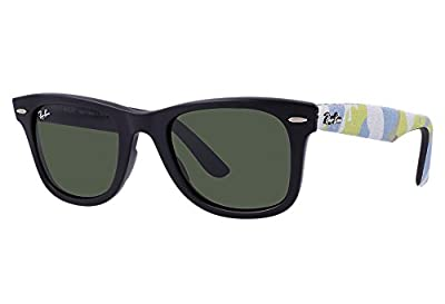 Ray-Ban Wayfarer RB2140 Square Sunglasses