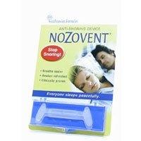 Nozovent Anti-Snore 2/Box