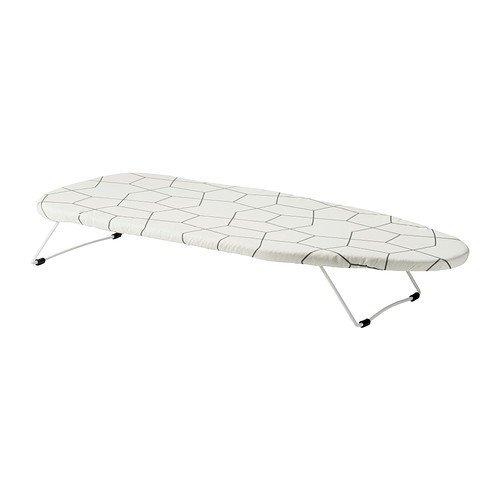 IKEA-Bgeltisch-Jll-klappbares-Tisch-Bgelbrett-aus-Stahl-BxTxH-32x73x13-cm