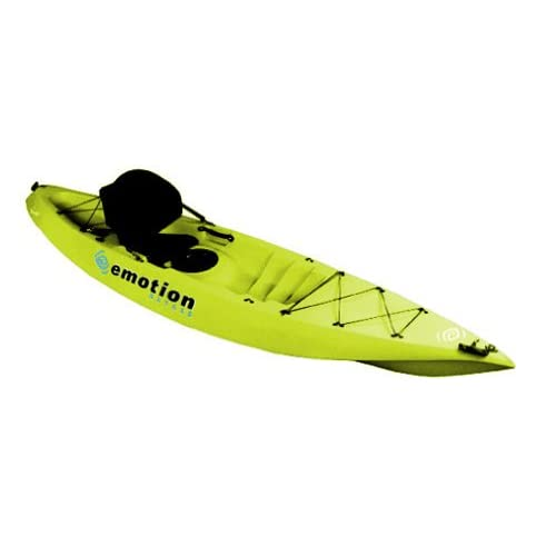Emotion kayaks deals on 1001 blocks for Emotion fishing kayak