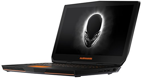 Alienware 17 ANW17-6421SLV 17.3-Inch Gaming Laptop