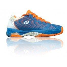 Yonex ,  Scarpe da tennis uomo blu 43