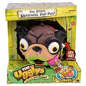 The Ugglys Electronic Pet from MM