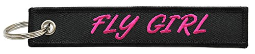 fly-girl-embroidered-key-chain
