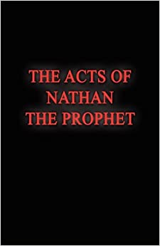 the book of nathan the prophet pdf