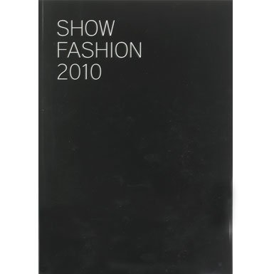 Royal College of Art MA Fashion Catalogue 2010