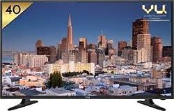 VU 40D6575 40 Inches Full HD LED TV