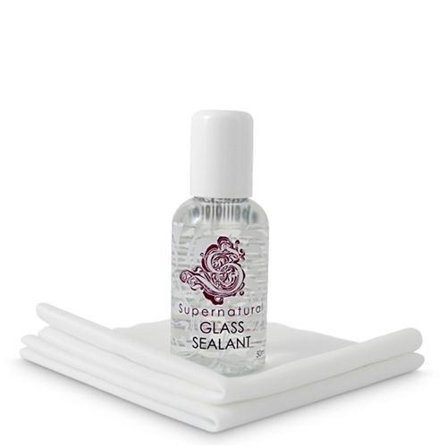 Dodo Juice Supernatural Glass Sealant Kit