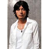 藤木直人 2008年カレンダー