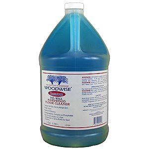 Household Floor Cleaners Woodwise 174 1 Gallon Concentrate