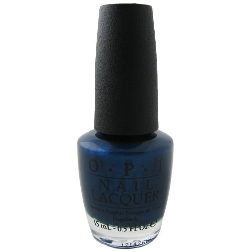 OPI ネイルラッカー NLG24 15ml Unforーgretaーbly Blue