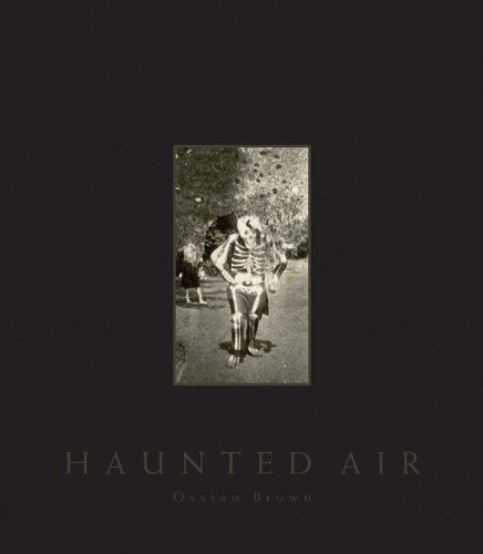 Amazon.com: Haunted Air (9780224089708): Ossian Brown, David Lynch, Geoff Cox: Books