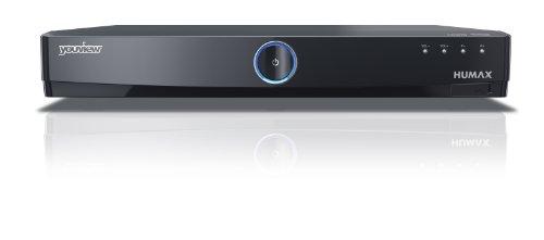 Humax DTR-T1000 YouView Digital TV Recorder