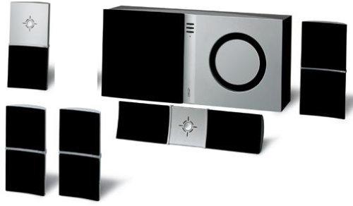 Jamo A325Pdd Speaker System