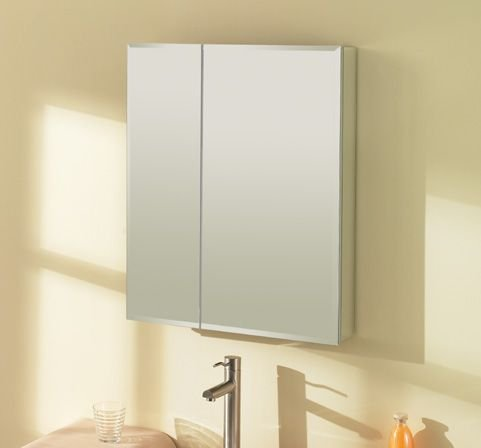 maax bathroom medicine cabinet 124901 084 24 w x 26