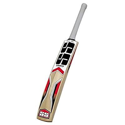 Ss Ss 6E-Ev3X-X655 Ss Master Kashmir Willow Cricket Bat Sh Size