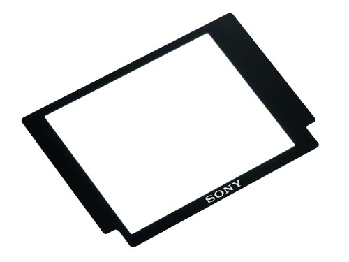 Sony Semi-hard LCD Protective Sheet for Alpha 37 camera | PCK-LM11