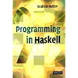 Programming in Haskell ~ Graham Hutton