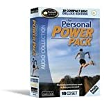 PERSONAL POWER PACK, THE (10 CD AUDIOBOOK)