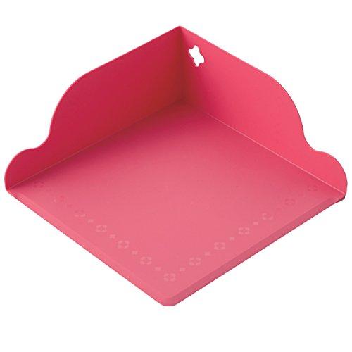 サンクラフト すくえるまな板 ピンク WW-103