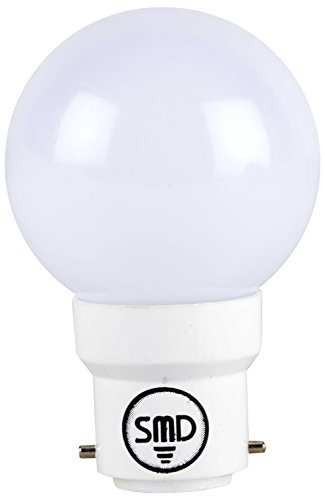 1W-Fiber-B27-LED-Bulb-(White,-Set-of-10)